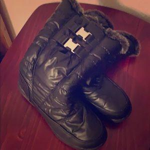 Ladies Boots Waterproof
